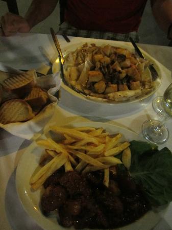 Esperos : La nostra cena