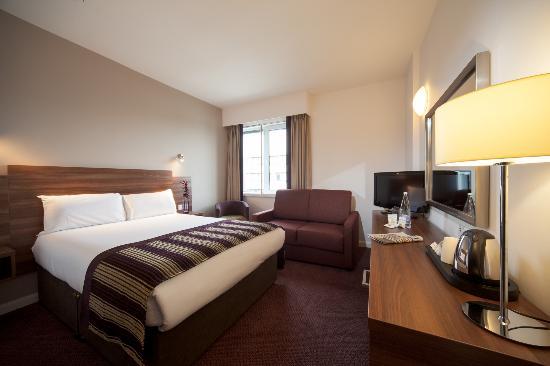 Apex Hotel Glasgow Tripadvisor