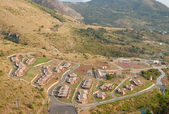Villaggio Club Baia di Dino