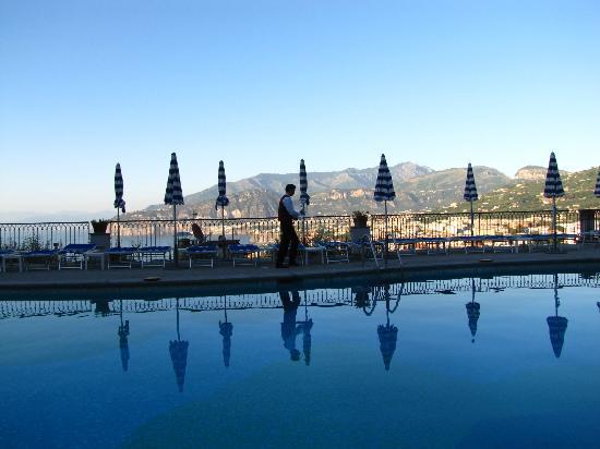 Grand Hotel Capodimonte: 2