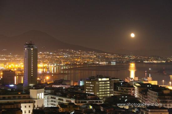 Sugegstiva veduta notturna - Foto di La Terrazza dei Barbanti ...