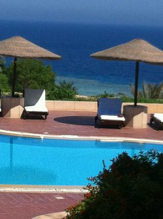 Domina Coral Bay Prestige Hotel: Una delle due piscine del Hotel Prestige