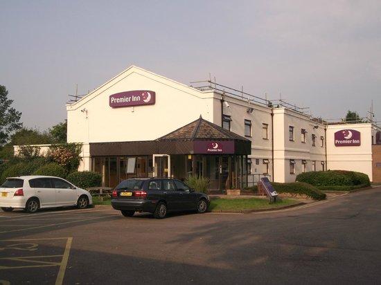 Premier Inn Gloucester (Longford) Hotel: Premier Inn,Gloucester.