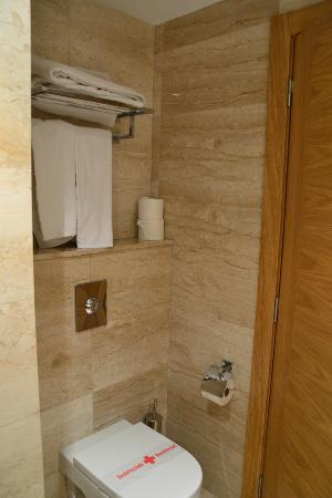 Grupotel Alcudia Suite: Baño - Apartamento 201
