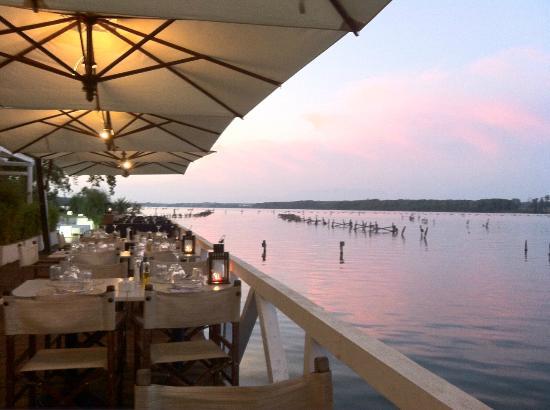 Matrimonio Spiaggia Sabaudia : Ponte rosso sabaudia via dei casali di paola 6 ristorante