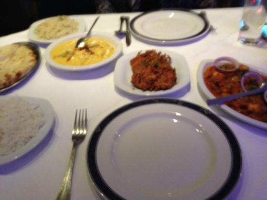 Ballingdon Valley Restaurant Sudbury Reviews