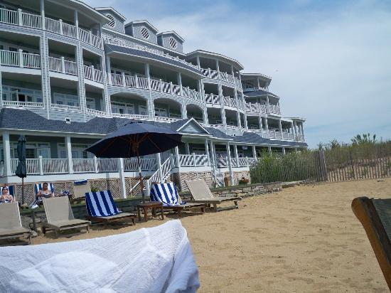 Madison Beach Hotel Curio Collection By Hilton Side Of
