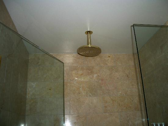 Madison Beach Hotel, Curio Collection by Hilton: Rain Shower
