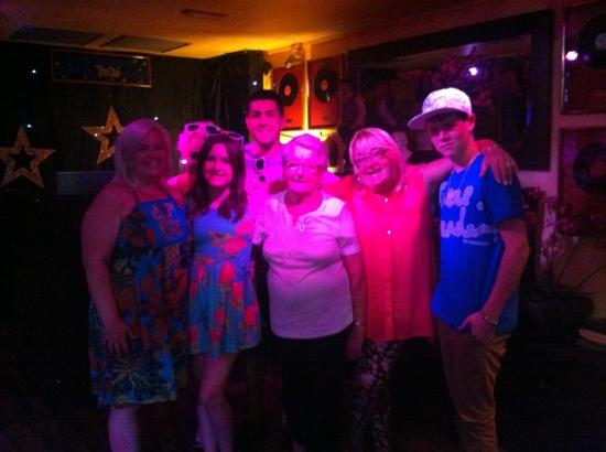 The Victoria Pub Salou: all good fun!