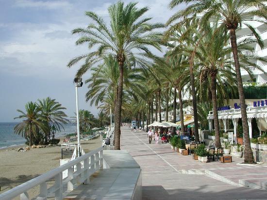 Marbella Old Quarter: Una passeggiata a regola d'arte