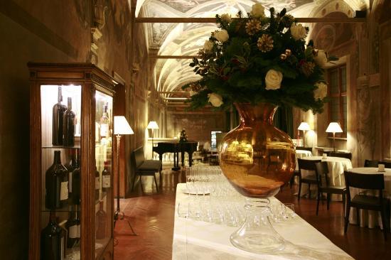Hotel Columbus: La Veranda
