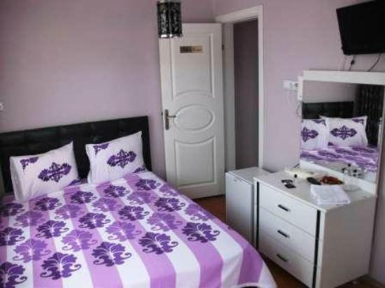 Kiyikoy, Turkey: Economy rooms