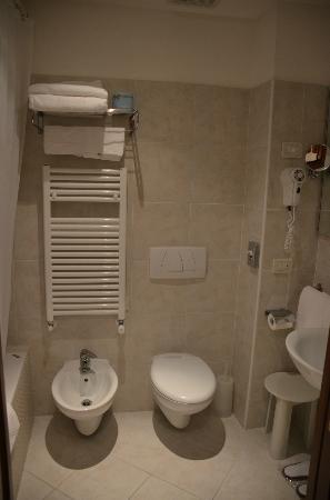 Residence Corte Grimani: Bathroom