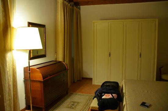 Residence Corte Grimani: Our room