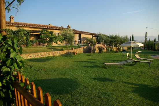 Agriturismo Pratovalle: Pratovalle Aqua & Fuoco