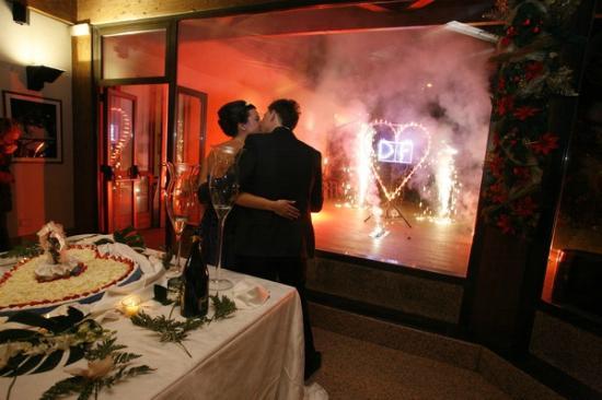 Brianteo Hotel & Restaurant: CHE EMOZIONI...