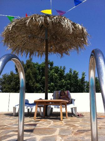 Villaputzu, Italie : bella piscina
