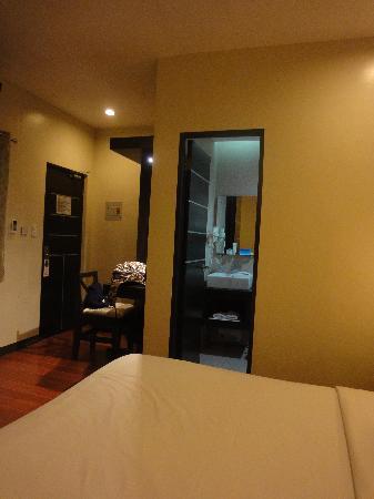 호텔 에세 다바오 사진