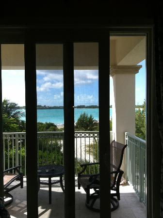 Grand Isle Resort & Spa: ocean view