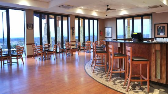 Euphoria Golf Estate & Hydro: Dining area