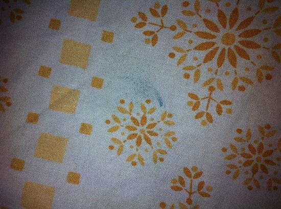 Austria: bed clothers