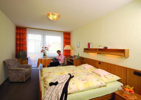 Hotels Und Pensionen Gromitz