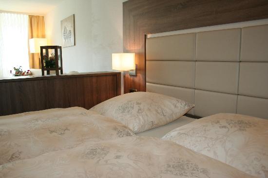 Hotel Villa Undine Grömitz: Unsere neuen Suiten