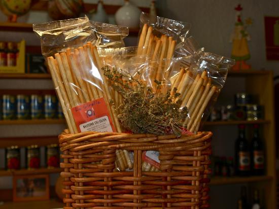 Productos exclusivos y gourmet para La Girella, Barcelona