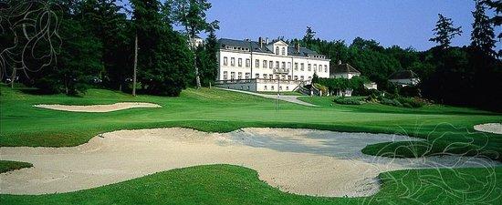Domaine et Golf Vaugouard