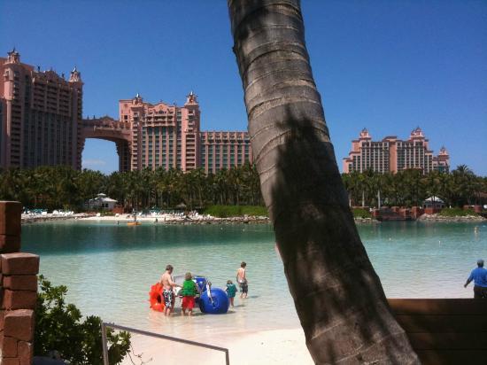 Atlantis - Harborside Resort: Atlantis