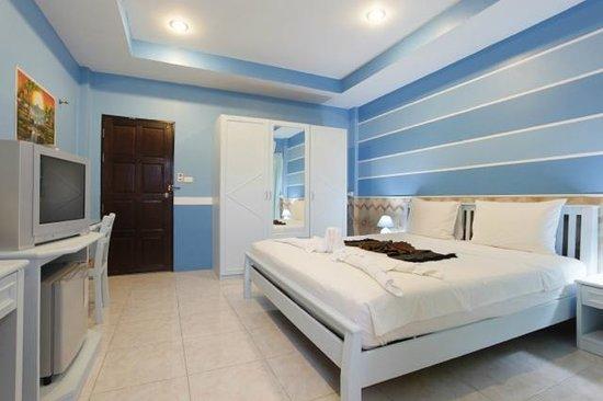 Amici Miei Hotel: double standard room
