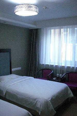 Chunyi Hotel: 標間