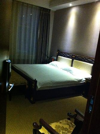 Chunyi Hotel: 単人間