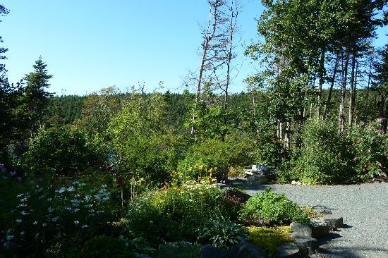 Memorial University of Newfoundland Botanical Garden: Botanical gardens