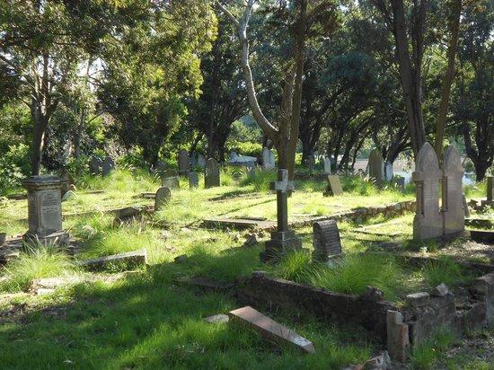 St Mary's Cemetery