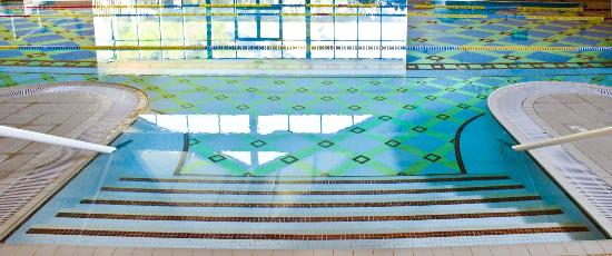 Quality Hotel And Leisure Centre: 20m Swimming Pool