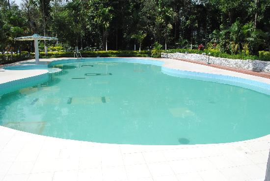 Coorg County Resort: pool