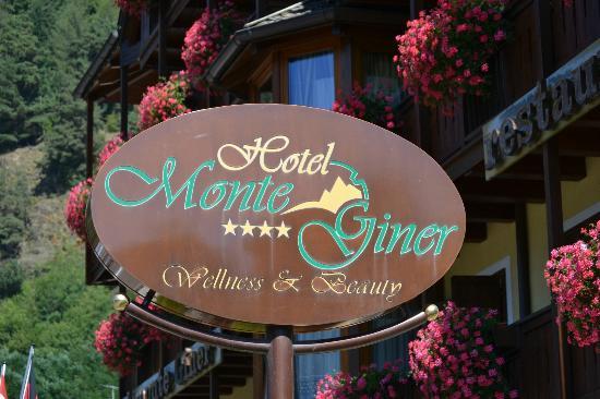 Monte giner