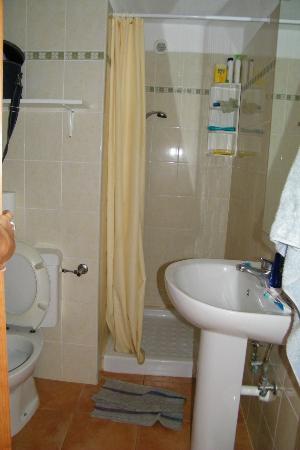 Sognu di Mare : Salle de bains