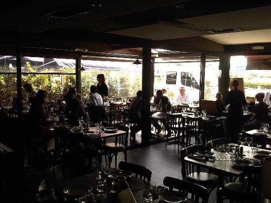 Le bistro quai st laurent du var restaurant reviews - Restaurant port de saint laurent du var ...