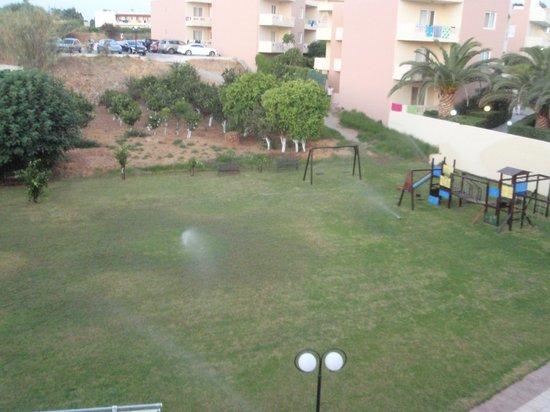 Atrion Resort Hotel: Ο χώρος των παιδιών & όχι μόνο!!