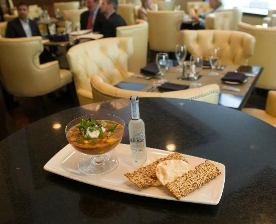14k Restaurant Washington Dc Menu Prices Reviews Tripadvisor