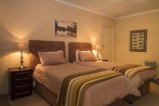 Auldstone House: Suite 6