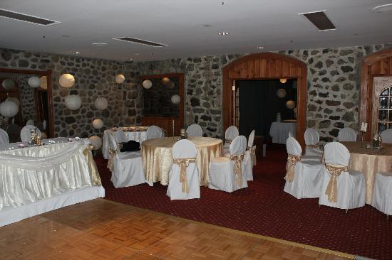 Hotel St Eustache Spa