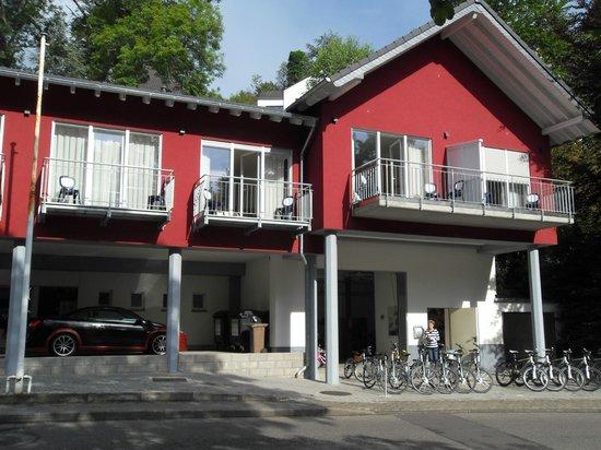 Haller Hotel Garni