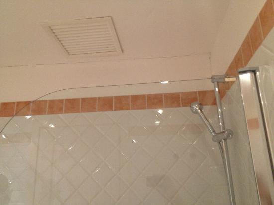 Colonna Pevero Hotel: Bathroom 1