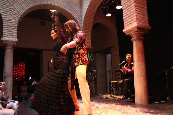 Museo Del Baile Flamenco.Photo 4 Fotografia De Museo Del Baile Flamenco Sevilla Tripadvisor