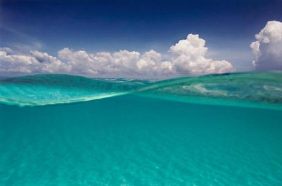 fundu lagoon : Wave