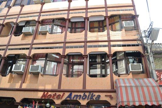 Hotel Ambikashree
