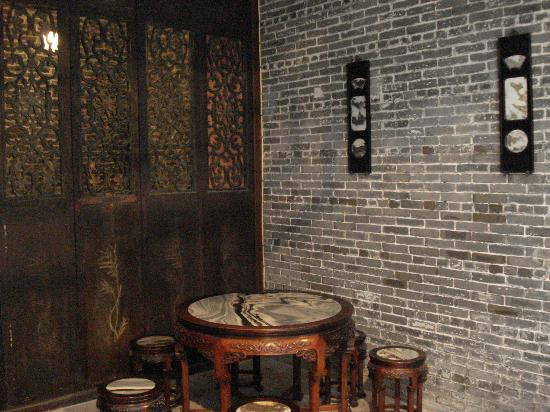 Lou Kau Mansion: Interior 1